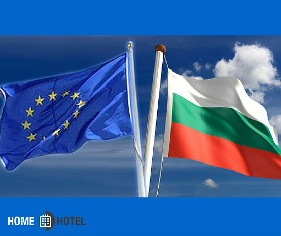 Болгария ЕСC