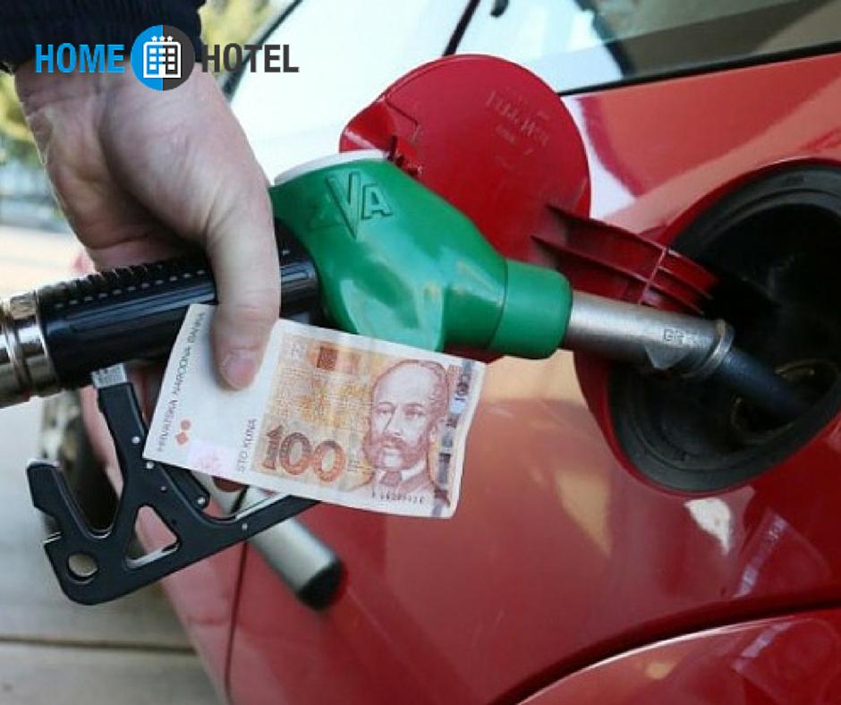 топливо в болгарии