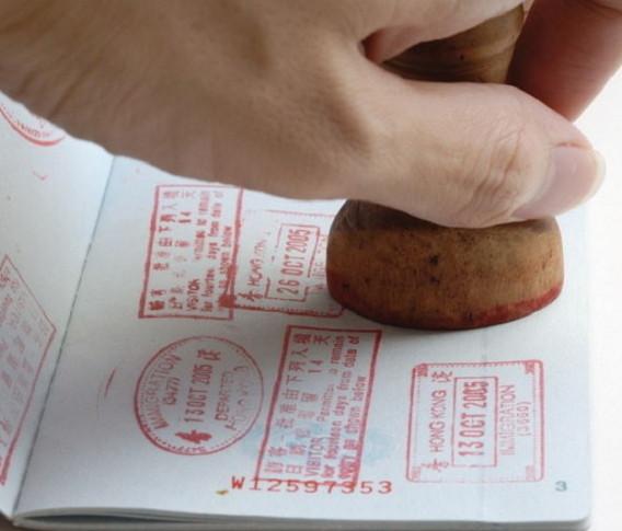 Как сделать рабочую визу для турции 649