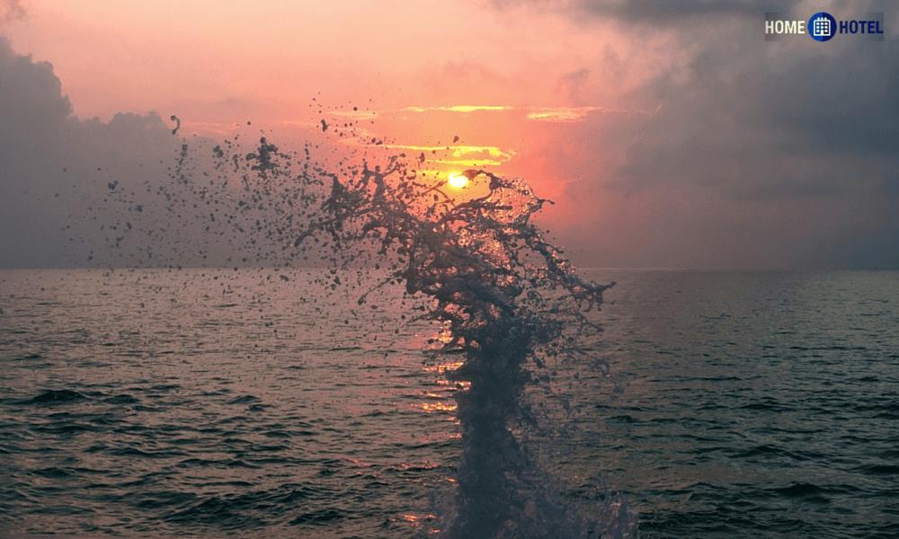 15 фотографий которые пахнут морем