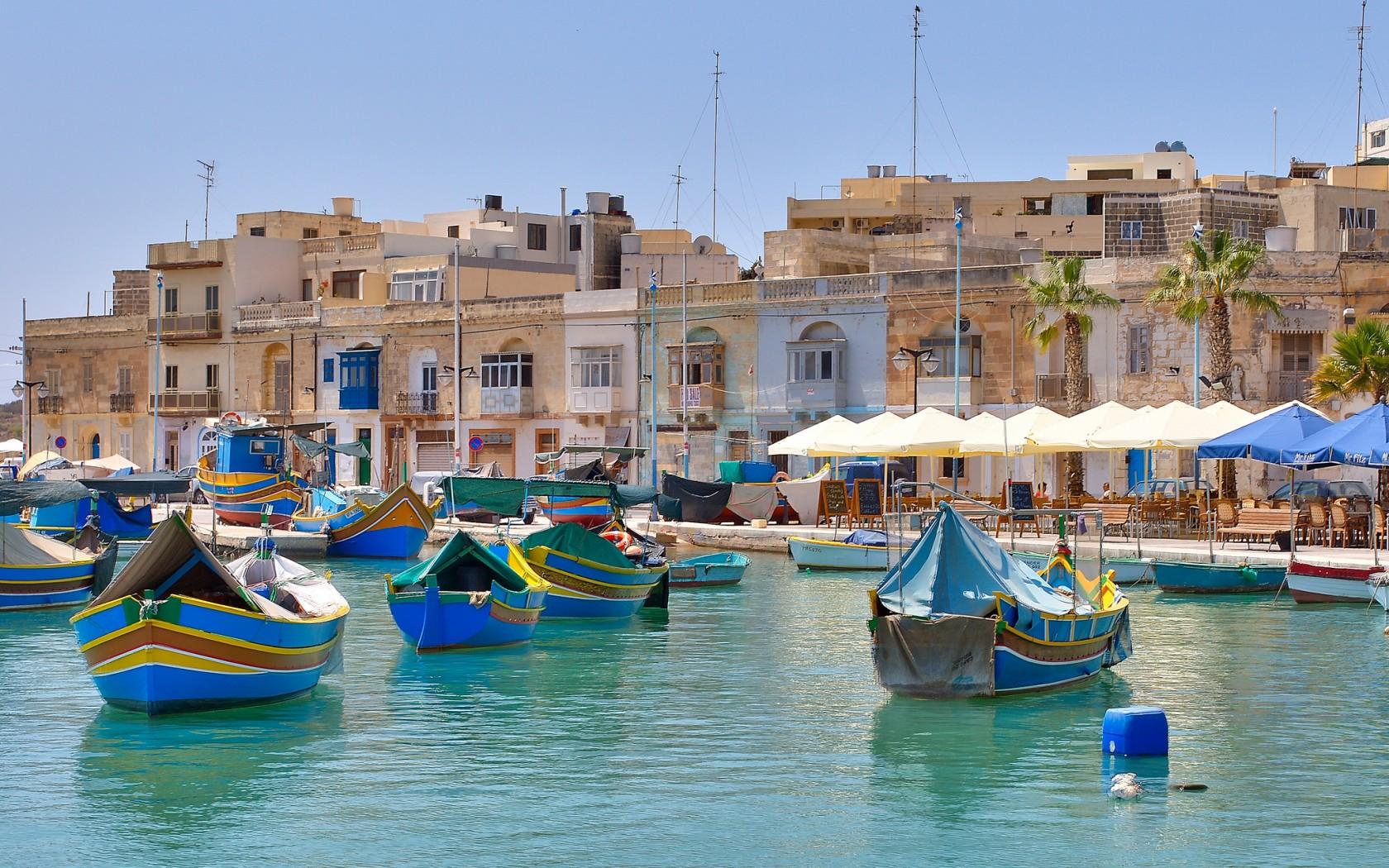 Забронировать-отель-на-Мальте