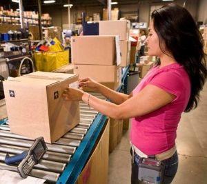Работа в Чехии вакансия упаковщик на склад