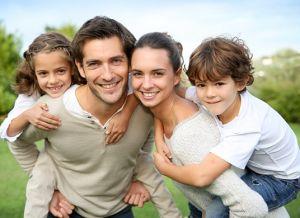 иммиграция в Испанию всей семьёй