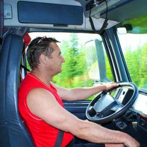 Требуеться водитель в Польшу