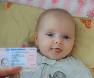 ВНЖ для детей в Болгарии