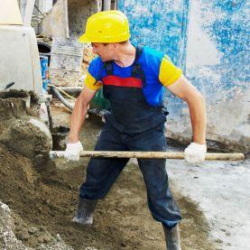 вакансии в Польше на стройке