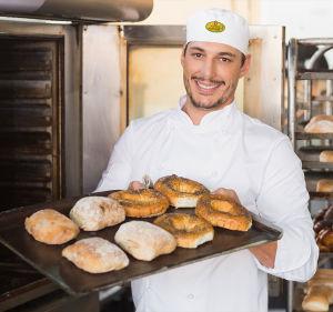 Работа в Польше, вакансия для пекаря