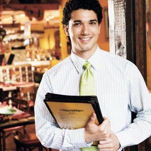 Работа в Катаре вакансии Head Waiters