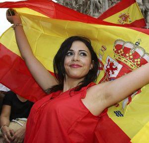 иммигрировать в испанию как беженец