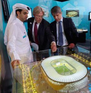 работа для строителей в Катар