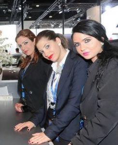 вакансии в Катаре