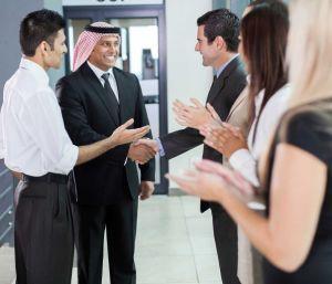 вакансии в ОАЭ