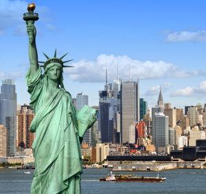 тур за работой в США