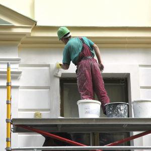 Работа в Чехии для отделочников на короед и покраску