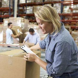Работа в Чехии для женщин вакансии кладовщика