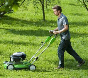 Работа в Чехии вакансия газонокосильщика