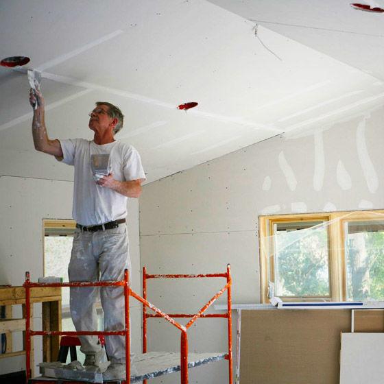 Работа в Литве строителям на внутренней отделке