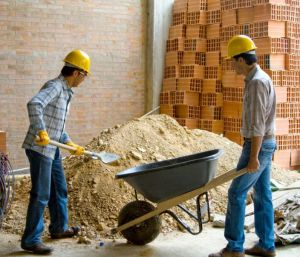 Работа в США вакансии на стройке