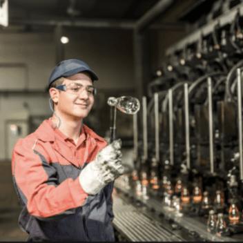 вакансия оператор на производстве Словакия