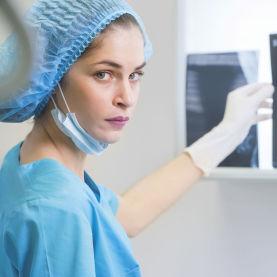 Работа в Словакии для медперсонала