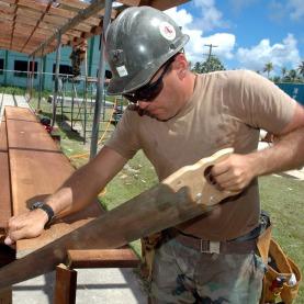 Работа в Словакии для плотников