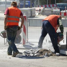 Работа в Словакии для разнорабочих