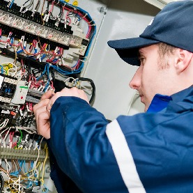 Работа в Словакии для электротехника