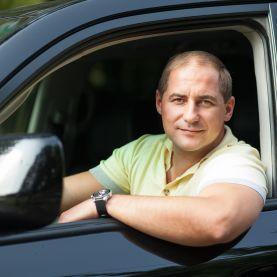 на работу в Словакию требуется водитель категории B