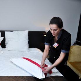требуются горничные в отели Словакии